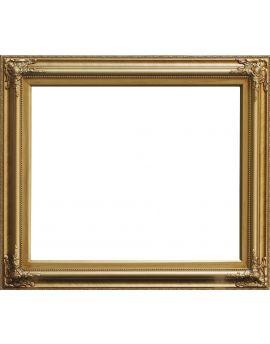 China Ornate Wood Frames Wholesale, Custom Picture Frames